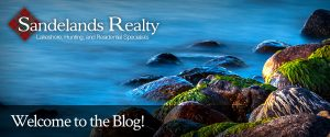 Sandelands Realty Blog